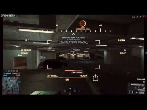 BF4 Open Beta Crashes Cat 13.4 - Crossfire Does Double Your VRAM!