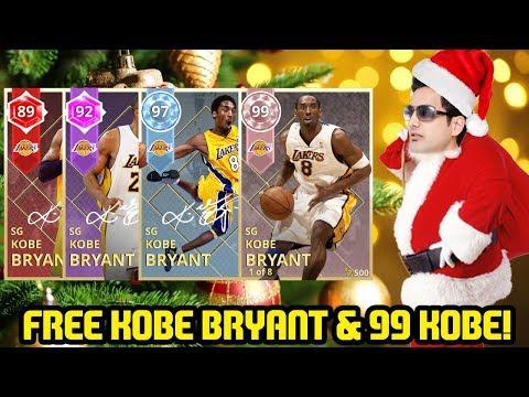 FREE KOBE BRYANT + PINK DIAMOND KOBE! 2K SERVERS STRIKE AGAIN! NBA 2K18 MYTEAM