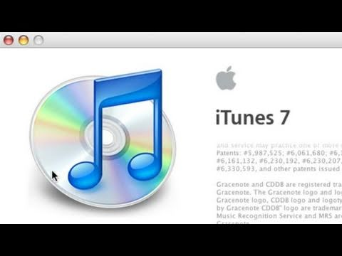 A Guide To Making A Compilation CD In ITunes