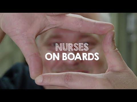 Oregon Nurses on Boards - Troy Larkin