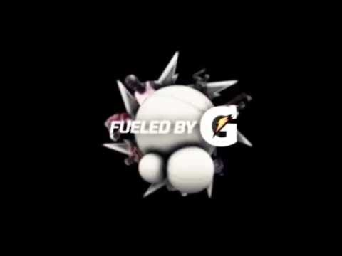 NBA 2K12 Michael Jordan Gatorade Video