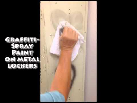 GOOFF Graffiti Remover