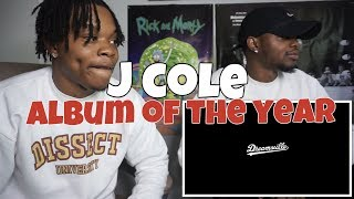 Download J. Cole ″Album Of The Year (Freestyle) Reaction | SAVAGE 🔥 Video