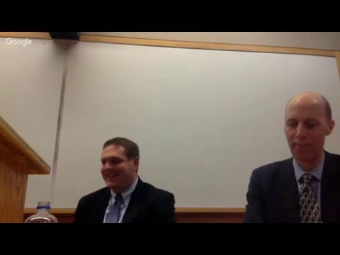 Berkeley Law Federalist Society - Selecting the next Supreme Court Justice