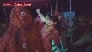 Jaat Jatni Bata kare........ Rajasthani marriage Culture  DJ Dance
