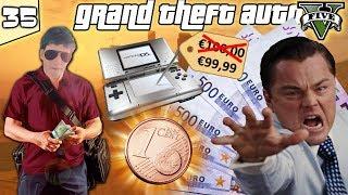 Waarom €99,99 en niet gewoon €100,00? - Grand Theft Auto V (GTA5) #34