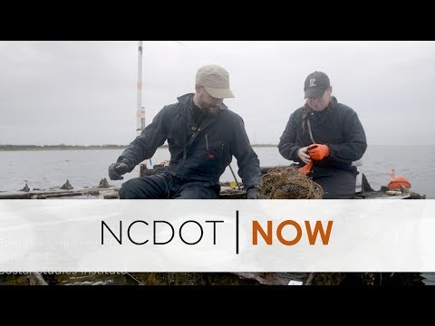 NCDOT Now: March 23, 2018