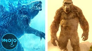 Godzilla's Monsterverse Completely Explained!