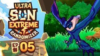 ANOTHER LEGENDARY STARTER POKEMON?! - Pokémon X Extreme Randomizer