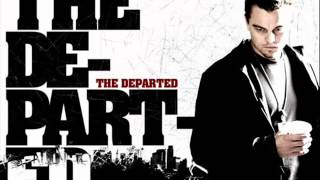 soundtrack the departed  im shipping up to boston  dropkick murphys