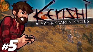 Kenshi | Within These Walls We Grow | Let's Play Kenshi