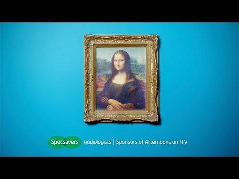 Arts Champion | Specsavers