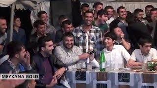 SİZ DƏ DEYİN (Rufet, Resad, Balaeli, Balakisi, Azer) Meyxana 2016