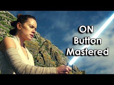 Ozzy Man Reviews: Star Wars Last Jedi Trailer