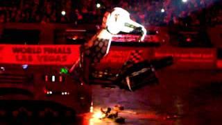 Megasaurus 003 McAllen, Tx Jan22,2012