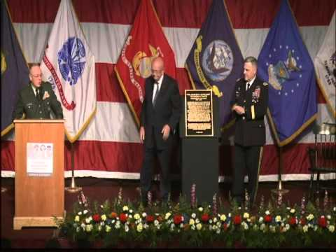 Todd Lecture Series: General Mark Milley, U.S. Army Chief of Staff
