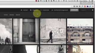 Step 1 of 5 - Create a Gorgeous Photography Website with SmugMug in 90 Mins