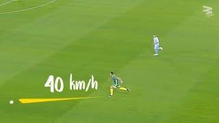 33 Magic Speed Moments by Cristiano Ronaldo