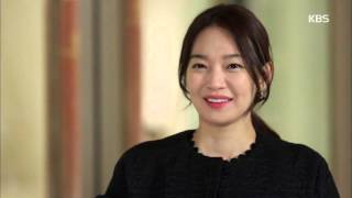 [Kbs world] 오 마이 비너스 - 소지섭♥신민아, 남몰래 윙크·하트 날리며 '애정과시'. 20151222