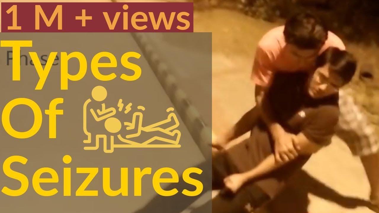 Types of Seizure | Epilepsy | What are Seizures