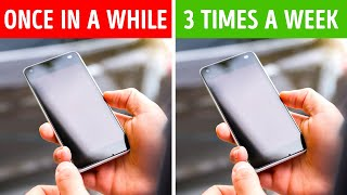 20 Tips to Make Your Phone Serve Longer