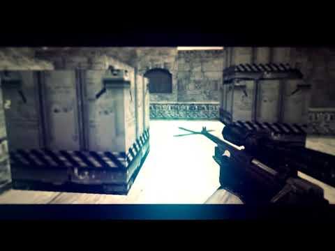 CS 1.6 Ri0T (Frag-Movie) OldSchool Edit
