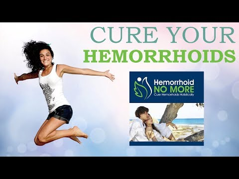 Treatments For Hemorrhoids-HOW TO Shrink Hemorrhoids FAST And Naturally?-Treatments For Hemorrhoids