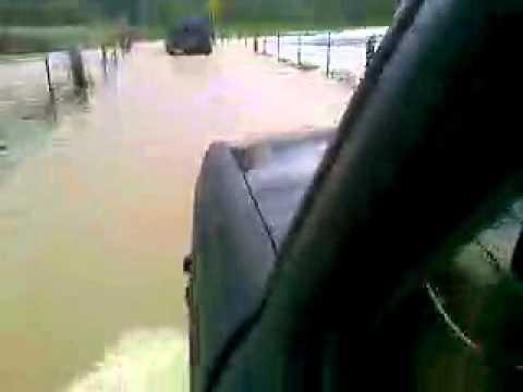 ford ranger crossing elk river