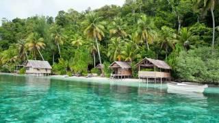 Hot New Raja Ampat Indonesia