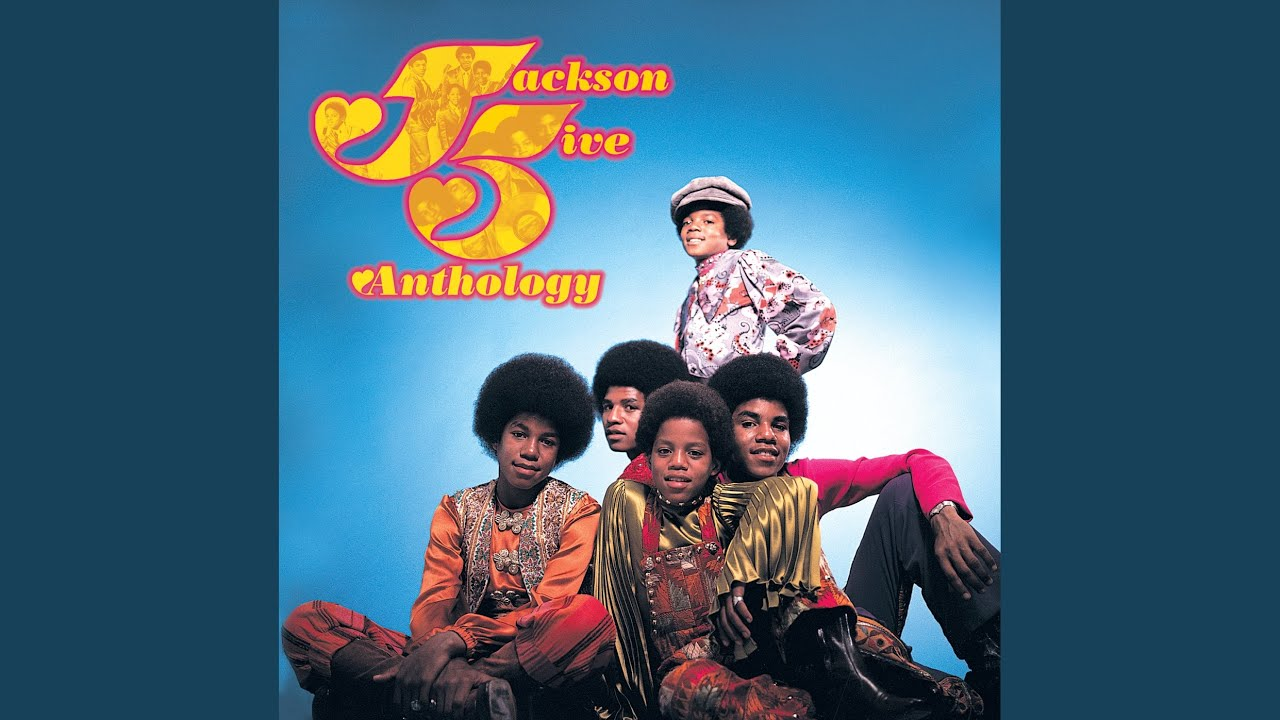Jackson 5 - Hallelujah Day
