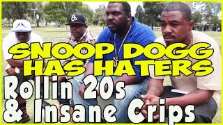 Images of Rollin 20s Crips Snoop Dogg - #rock-cafe