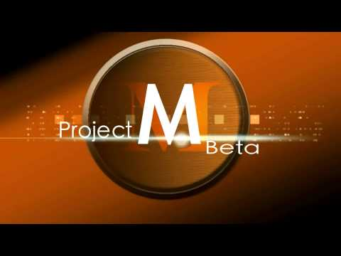 Project M beta announcement (do not post hints in comments! They will be deleted!)