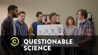 Questionable Science Season 2