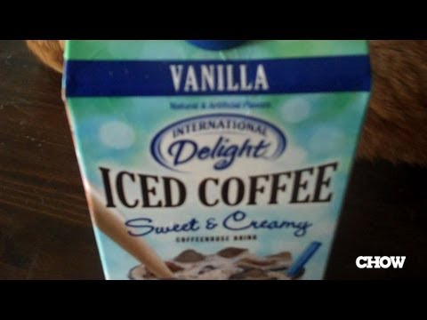 International Delight Iced Coffee and Reader Feedback