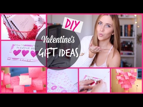 Diy Valentine S Day Gifts For Him Valentines Day Baskets For Him Diy