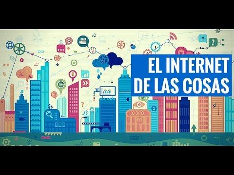 Internet de las cosas (IoT)   ¿En qué consiste y cómo funciona?