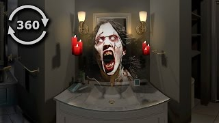 Download 360° Horror: BLOODY MARY Video