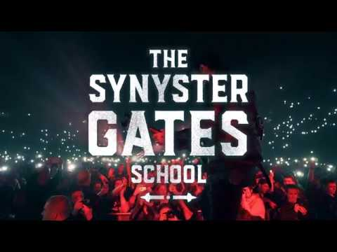 The Synyster Gates School