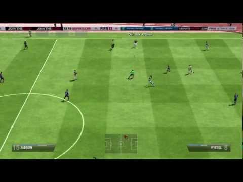 FIFA 13 Ultimate Team | The Swagon FC Vs. The Bookham Massive