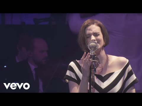 Hooverphonic - Unfinished Sympathy (Official Video)