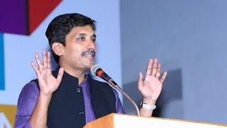 Motivational Speech for Students - Sujith Kumar