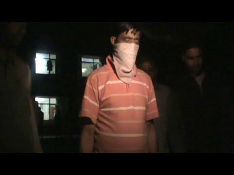 Xxx Mp4 Rape Accused Nabbed From Delhi 3gp Sex