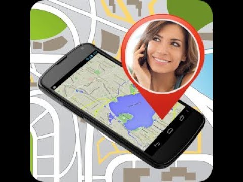 How To Trace Any Mobile Number!!Find Mobile Number Location!!Google Map 2017