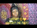 twenty one pilots: Jumpsuit - cover