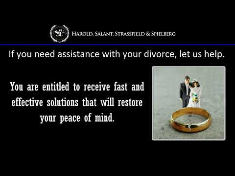 What Happens When a Spouse Won't Sign Divorce Papers?