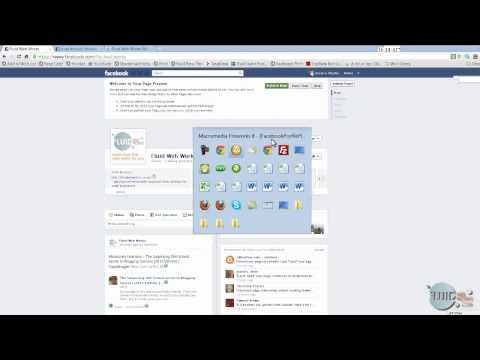 Facebook pages change to a timeline - will you be ready?