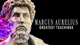 Marcus Aurelius - Inspirational quotes [Stoicism] Part 1