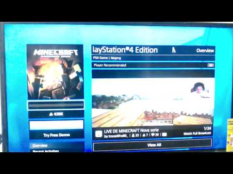 HOW TO GET FREE GAMES ON THE PS4 (Reuploaded) -100% Real