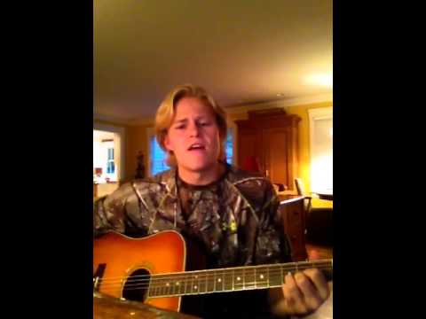 Apple pie moonshine (cover) Ben Jervis