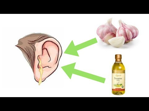 Only 5 remedies to Cure Earache Pain in Kids